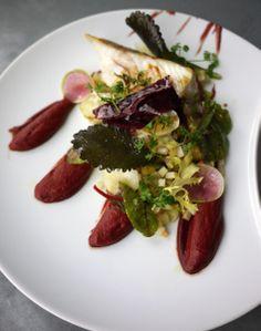 Restaurant La bulle, 48 rue Louis Blanc Paris Xe