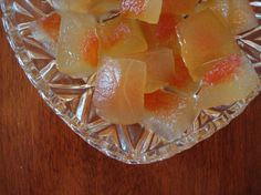 Old-Fashioned Watermelon Rind Pickles