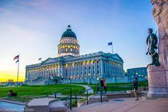 Olympic Venues, Tabernacle Choir, Sightseeing Bus, Antelope Island, Wildlife Safari, Winter Olympics, Salt Lake City, Park City, Utah