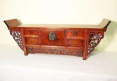 Antique Chinese Petit Altar (5408), Circa 1800-1849