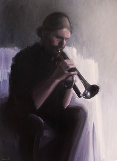 Self Portrait - By Sean Dietrich