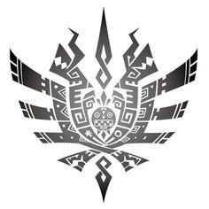 Cry Anime, Anime Art, Saints Row Ps4, Cool Symbols, Hunter Logo, Monster Hunter Art, Destiny Game, Girls Anime, Hunter Anime