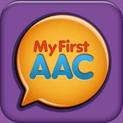 My First AAC by Injini