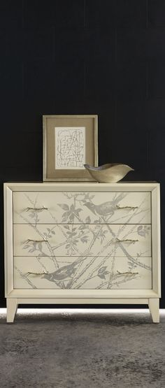 By InStyle-Decor.com.  I'm thinking of this for a guest bedroom.
