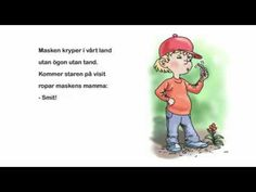 15. Masken - ur Stora Rim&Ramsor Reggio, Appar, Winnie The Pooh, Preschool, Disney Characters, Youtube, Communication, Masks, Lyric Poetry