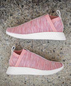 NAKED x KITH x adidas Consortium NMD City Sock 2 PK (Detailed Pictures) - EU Kicks: Sneaker Magazine