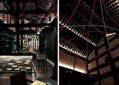 Gallery of Abbaye Belgium Resturant / MRDA Architects - 9