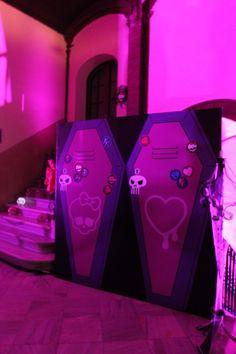 On a testé la mortelle Monster High Party à Barcelone | Féesmaison
