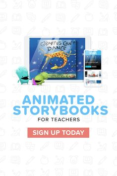 The streaming service for kids books is here and for a limited time, we are offering a FREE YEAR of Vooks* exclusively to all school teachers and homeschool educators! Get started today! Teacher Signs, Teacher Books, Teacher Resources, Eal Resources, Planner Free, Planner Ideas, Psychology Graduate Programs, School Closures, Student Engagement