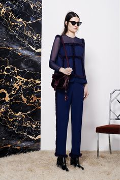 Opening Ceremony Fall 2013 Ready-to-Wear Collection Slideshow on Style.com