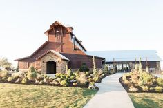 Rustic Barn Wedding Location