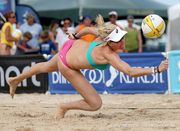The country's top-ranked beach volleyball players have descended on Laketown in Kenner as the Association of Volleyball Professionals Pro Beach Volleyball Tour holds the AVP New Orleans Open this weekend. The men's and women's finals will be held Sunday. General...