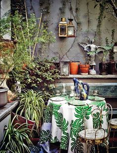 An intoxicating home tour: Mexico City style — The Decorista