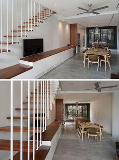 Simple Home Design Inside | Daily Home Design | house | Pinterest ...