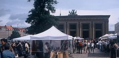 Italian market in Copenhagen, taking place on 3 saturdays in august 2014