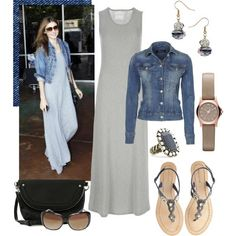 LOLO Moda: Fashionable Maxi Styles 2014, http://www.lolomoda.com