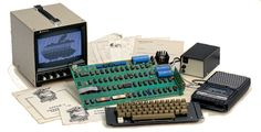 Rare Functioning Apple-1 Computer Headed to Auction in May - Mac Rumors