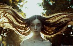 dust - - by Marta Bevacqua