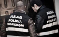 INÉDITO - ASAE multa parquímetros em Lisboa