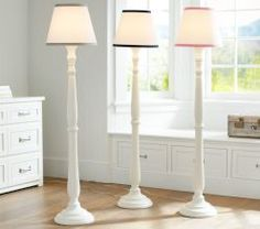 Pottery Barn Kids Floor Lamps Make A Beautiful Addition To Child S Room Find Lighting And Lamp Shades Light Up The Baby In Style