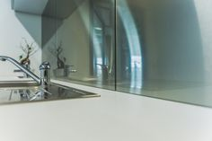 Glass Backsplash Panels Look Great In Any Kitchen And Are Easy To Clean And  Maintain!