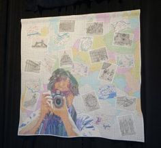 """Photographer Darling"" by Noriko Nozawa"
