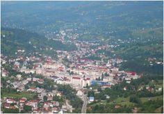 borsa maramures - este peste munte -   a fost punct de frontiera al moldovei
