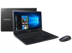 "Notebook Samsung Expert X23 Intel Core i5 - 8GB 1TB LED 15,6"" GeForce 920MX 2GB + Mouse"