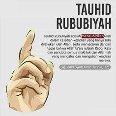 Pembagian Tauhid dalam Al Quran: Rububiyah, Uluhiyah dan Asma Wa Shifat Quran Verses, Quran Quotes, Me Quotes, Motivational Quotes, Qoutes, Islamic Inspirational Quotes, Islamic Quotes, Hijrah Islam, Doa Islam
