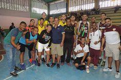 Carabobo Campeón en Nacional de Baloncesto #Baloncesto #Deportes