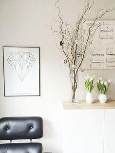 Easter DIY Interior And Exterior, Easter, Blog, Inspiration, Home Decor, Architecture, Biblical Inspiration, Decoration Home, Room Decor
