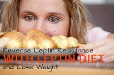 everse leptin resistance lose weight