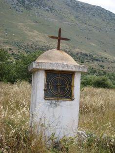 roadside shrine