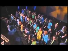 Incroyable chorale a capella - YouTube