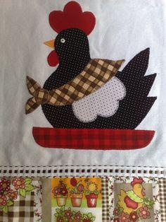 Applique Templates, Applique Patterns, Applique Quilts, Applique Designs, Quilt Patterns, Chicken Clip Art, Owl Sewing, Chicken Quilt, Chicken Pattern
