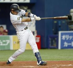 Keiji Ohbiki (Orix Buffaloes)