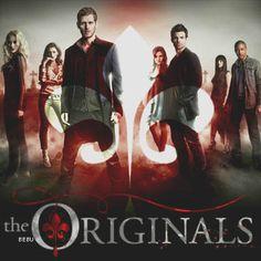 The Originals - the-originals-tv-show Fan Art