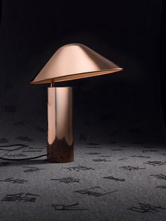Damo Table Lamp by Chao-Cheng Chen for SEEDDESIGN