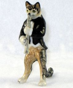 1000 images about vintage cat figurines on pinterest