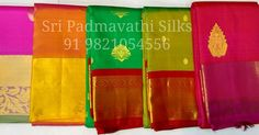 Mahima Collection - Kancheepuram handloom pure silk bridal brocade sarees for the perfect trousseau of the beautiful bride. Book now 91 9821054556  Sri Padmavathi Silks, the only South Indian store in Dombivli, India. Kancheepuram handloom pure silk sarees in Mumbai. International shipping available. Wholesale orders accepted.  www.facebook.com/sripadmavathisilkspage www.sripadmavathisilks.com #kancheepuram #handloom #saree #sareelove #beautiful #fashion #love #wedding #marriage #bride…