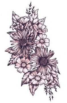 Most popular tags for this image include: flowers, overlay, png and transparent