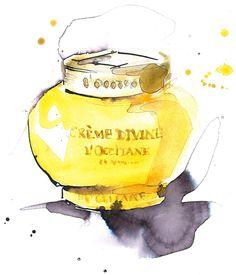 Sabine Forget, illustratrice, agence Marie Bastille