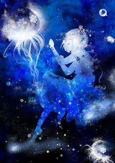 images like anime art Fantasy Kunst, Fantasy Art, Kawaii Anime, Anime Galaxy, Anime Kunst, Anime Scenery, Galaxy Wallpaper, Anime Artwork, I Love Anime