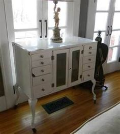 creative things to do with an old medicine cabinet - Bing Images