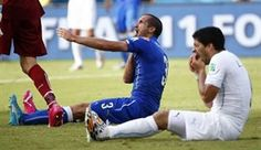 Scommette sul morso di Suarez e vince oltre 2mila euro