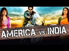 America V/s India (Greeku Veerudu)