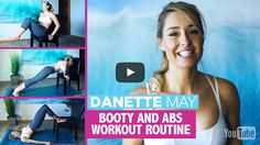 GET LUCKY WORKOUT ROUTINE! Booty and Abs http://snapmilfs.com/?id=50_yr_milf