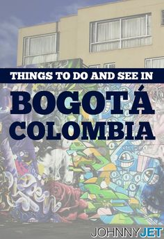 Museums, coffee tasting, street art, and history--Bogotá has something for everyone, and with new non-stop flights from Los Angeles, Colombia's capital is more accessible than ever.