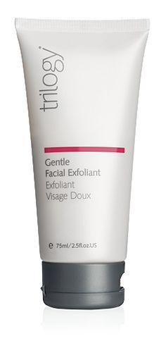 Gentle Facial Exfoliant | Trilogy