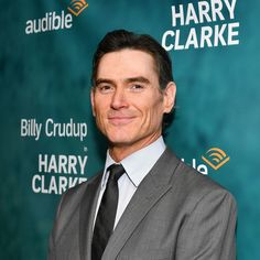 """Billy Crudup Photos - Billy Crudup attends the """"Harry Clarke"""" Opening Night at the Minetta Lane Theatre on March 2018 in New York City. Movie Theater, Theatre, Hot Men, Hot Guys, Harry Clarke, Billy Crudup, Character Bank, Morning Show, Handsome Actors"""